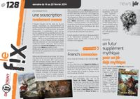 Issue: Le Fix (Issue 128 - Feb 2014)