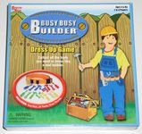 Board Game: Busy Busy Builder