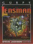 RPG Item: GURPS Lensman (Second Edition)