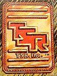 RPG Publisher: TSR