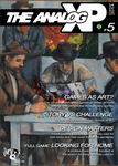 Issue: The AnalogXP (Issue 5 - Oct 2014)