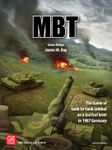 Board Game: MBT (Second Edition)
