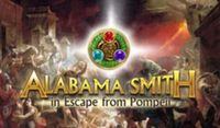Video Game: Alabama Smith in Escape from Pompeii