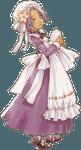 Character: Tabatha (Rune Factory)