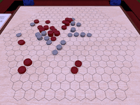 Board Game: Tumbleweed