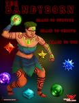 RPG Item: The Bandyborn