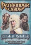 RPG Item: Reign of Winter Face Cards