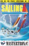 Video Game: Sailing (1987)
