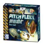 Board Game: Pitch Fleet