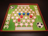 Board Game: 3-A-Side