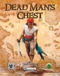 RPG Item: Dead Man's Chest (Pathfinder)