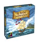 Board Game: Eight-Minute Empire
