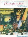 RPG Item: Tékumel Source Book (Box Set)