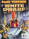 Issue: White Dwarf (Issue 189 - Sep 1995)