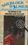 RPG Item: The Honour of the Yorkshire Light Artillery