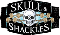 Series: Skull & Shackles