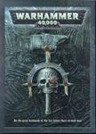 Board Game: Warhammer 40,000 (Fourth Edition)