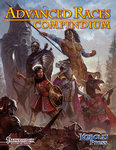 RPG Item: Advanced Races Compendium
