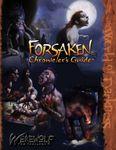 RPG Item: Forsaken Chronicler's Guide