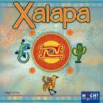 Board Game: Xalapa