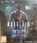 Video Game: Murdered: Soul Suspect