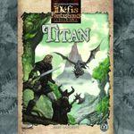 RPG Item: Titan