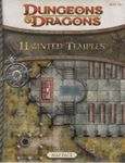 RPG Item: Haunted Temples