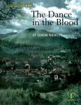 RPG Item: The Dance in the Blood