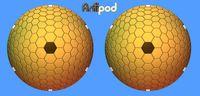 Board Game: Antipod