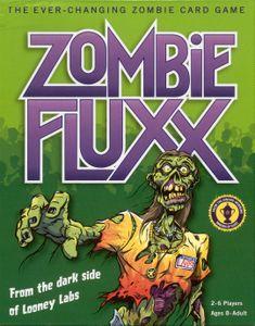 Zombie Fluxx Image