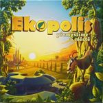 Board Game: Ekopolis: thinking about a city