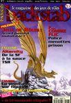 Issue: Backstab (Issue 7 - Jan 1998)