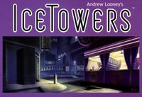 Board Game: IceTowers