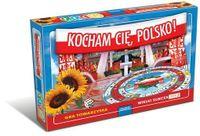 Board Game: Kocham Cię, Polsko!