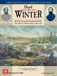 Board Game: Dead of Winter: The Battle of Stones River (Second Edition)
