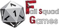 RPG Publisher: Fail Squad Games