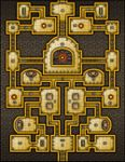 RPG Item: VTT Map Set 065: The Aurum Keep