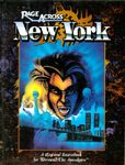 RPG Item: Rage Across New York