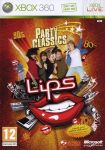 Video Game: Lips: Party Classics