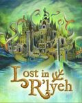 Board Game: Lost in R'lyeh