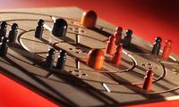 Board Game: Aronda