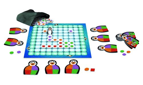 Board Game: Einfach Genial Junior