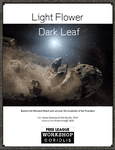 RPG Item: Ljusblommans Mörka Blad