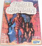 Board Game: Temple of the Beastmen