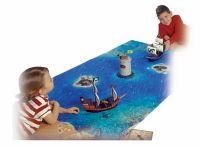 Board Game: Pirates on the High Seas