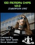 RPG Item: 100 Memory Chips V2.0