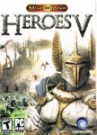 Video Game: Heroes of Might and Magic V