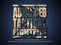 Video Game: Jane's ATF