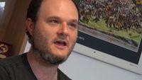 RPG Designer: Joseph McCullough