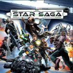 Board Game: Star Saga